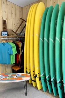 Reserva on line TABLAS DE SURF a la semana