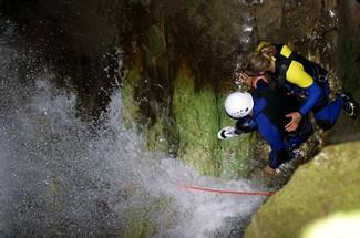Canyoning - journée