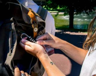 ESCAPE BIARRITZ