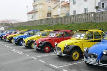 2cv pays basque