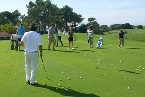 incentive golf biarritz