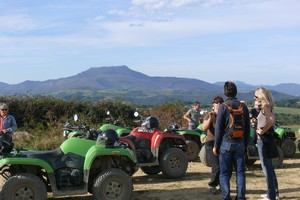 quad pays basque