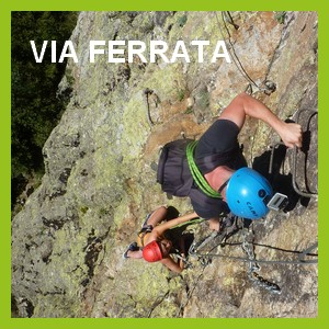 via ferrata biarritz